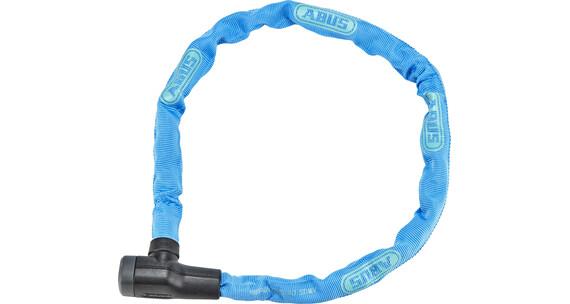 ABUS 5805K Kettenschloss blau